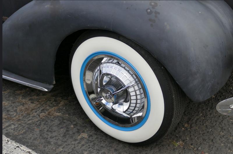 Chevrolet 1936 - 39 custom & mild custom 2018-047