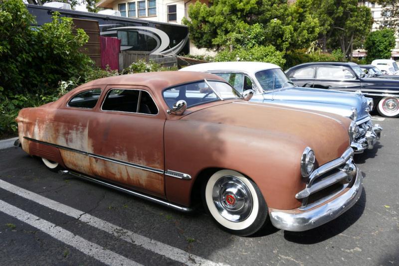 Ford 1949 - 50 - 51 (shoebox) custom & mild custom galerie - Page 26 2018-052