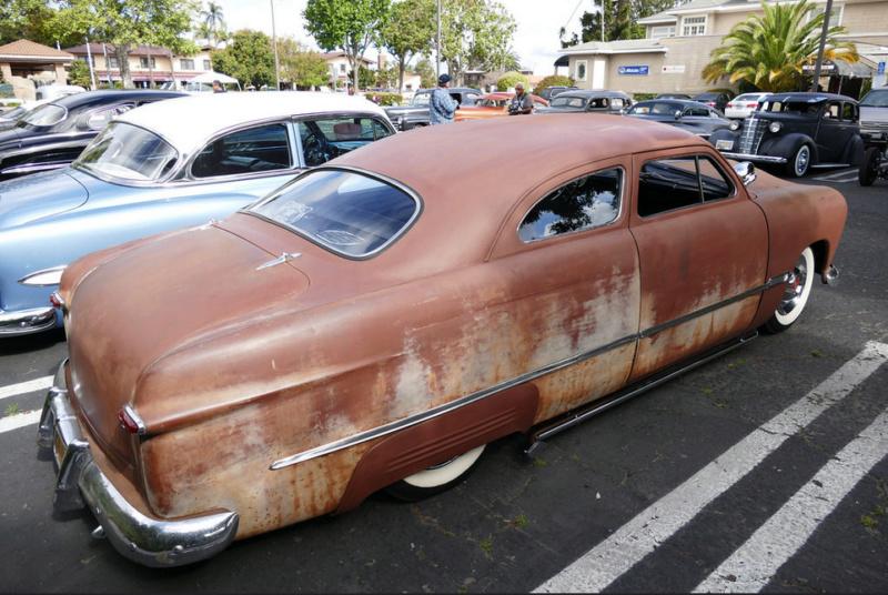 Ford 1949 - 50 - 51 (shoebox) custom & mild custom galerie - Page 26 2018-054