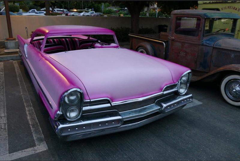 Lincoln 1956 - 1957 custom & mild custom - Page 4 2018-057