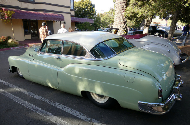 Buick 1950 -  1954 custom and mild custom galerie - Page 9 2018-080