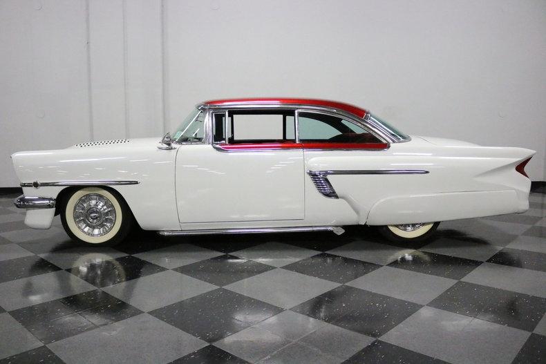 Mercury 1955 - 1956 Custom & mild custom - Page 3 20180710