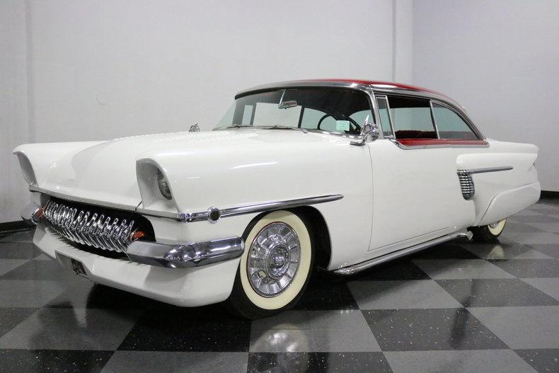 Mercury 1955 - 1956 Custom & mild custom - Page 3 20180713