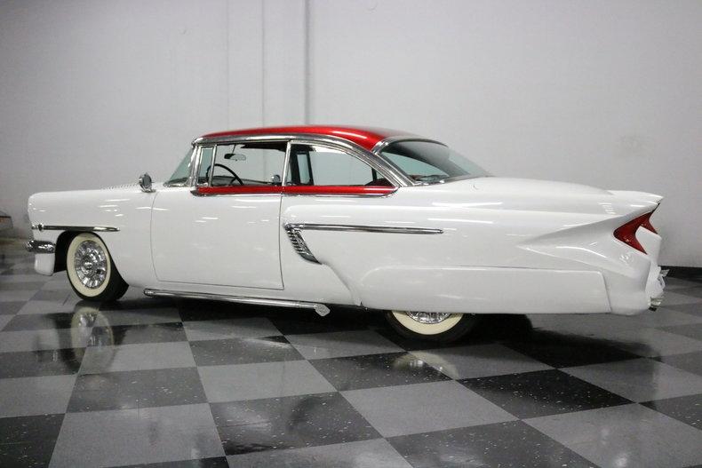 Mercury 1955 - 1956 Custom & mild custom - Page 3 20180714