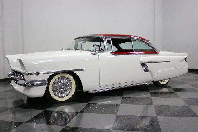 Mercury 1955 - 1956 Custom & mild custom - Page 3 20180715