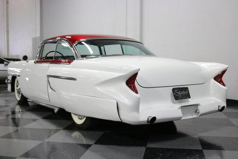 Mercury 1955 - 1956 Custom & mild custom - Page 3 20180716