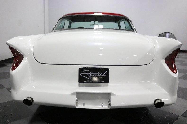 Mercury 1955 - 1956 Custom & mild custom - Page 3 20180718