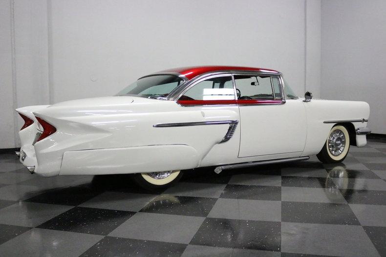 Mercury 1955 - 1956 Custom & mild custom - Page 3 20180720
