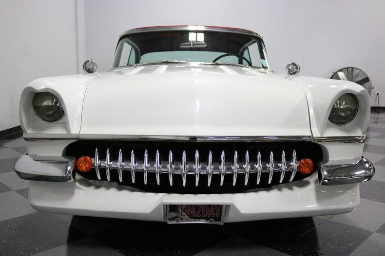 Mercury 1955 - 1956 Custom & mild custom - Page 3 20180721