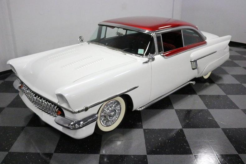 Mercury 1955 - 1956 Custom & mild custom - Page 3 20180722