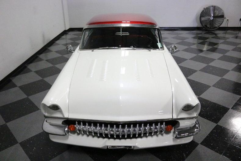 Mercury 1955 - 1956 Custom & mild custom - Page 3 20180724