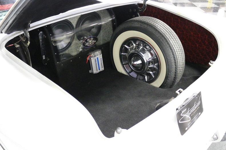 Mercury 1955 - 1956 Custom & mild custom - Page 3 20180728