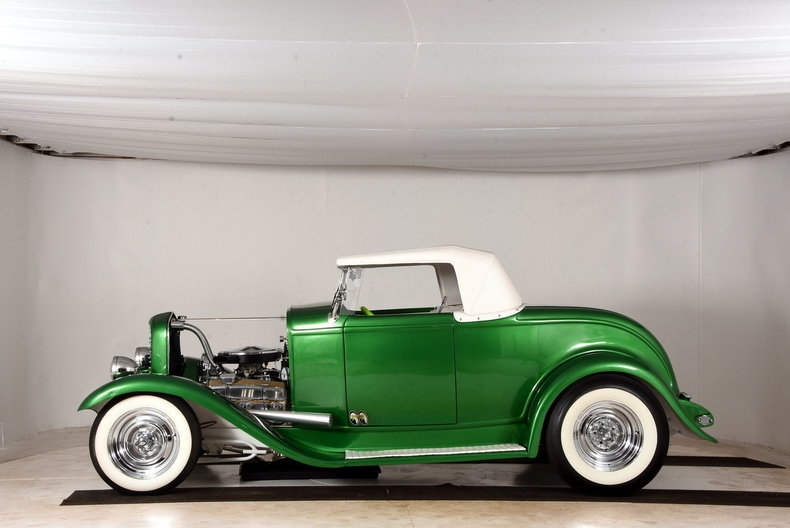 1932 Ford hot rod - Page 13 20180816