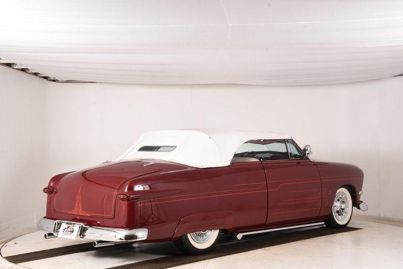 Ford 1949 - 50 - 51 (shoebox) custom & mild custom galerie - Page 26 20181110