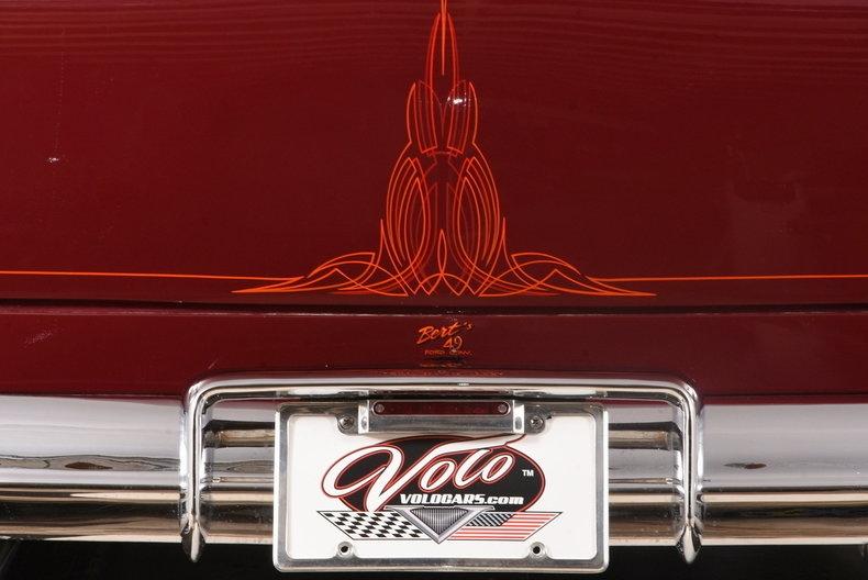 Ford 1949 - 50 - 51 (shoebox) custom & mild custom galerie - Page 26 20181113