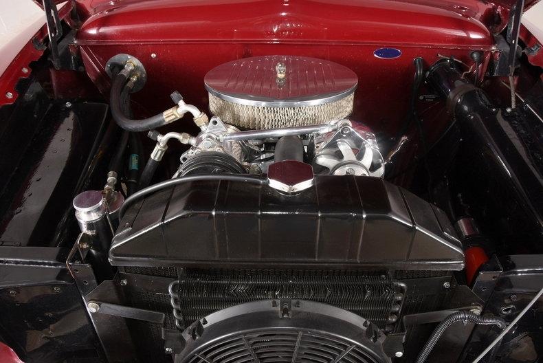 Ford 1949 - 50 - 51 (shoebox) custom & mild custom galerie - Page 26 20181114