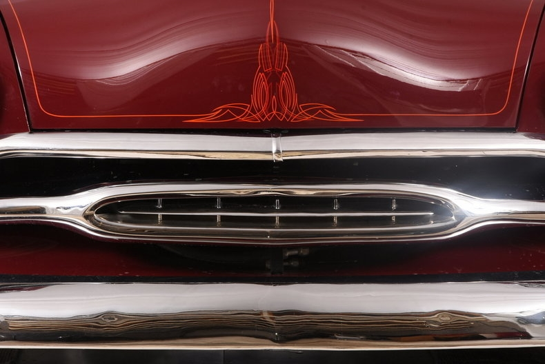 Ford 1949 - 50 - 51 (shoebox) custom & mild custom galerie - Page 26 20181115