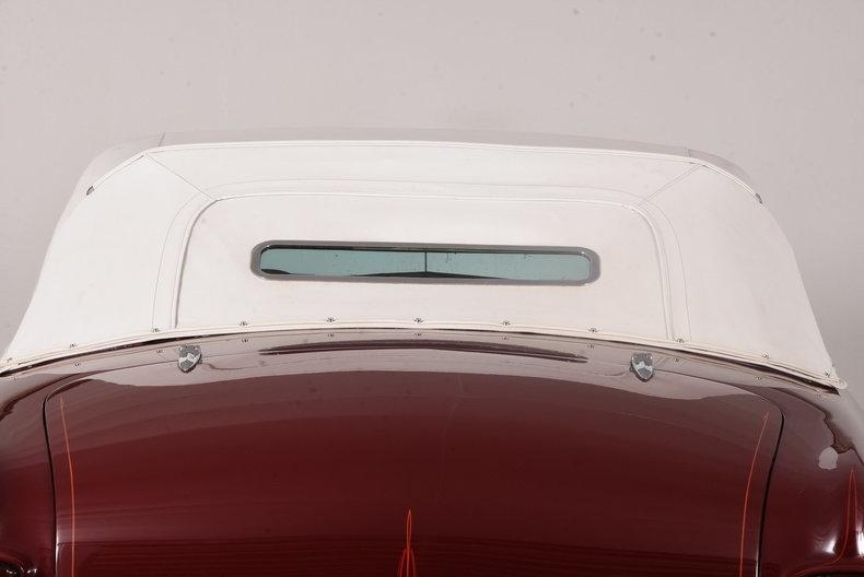 Ford 1949 - 50 - 51 (shoebox) custom & mild custom galerie - Page 26 20181117