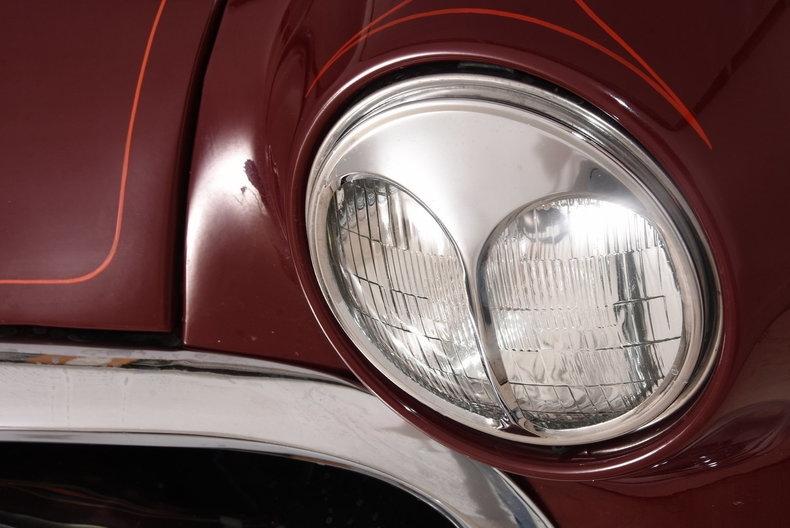 Ford 1949 - 50 - 51 (shoebox) custom & mild custom galerie - Page 26 20181118