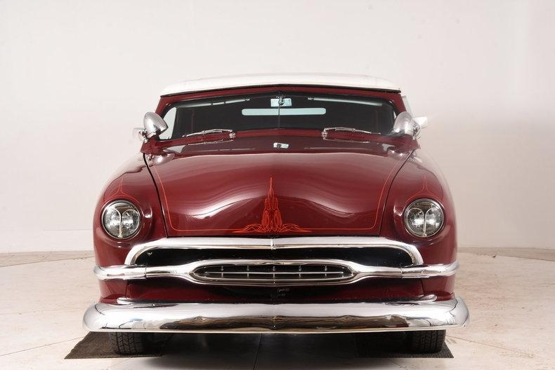 Ford 1949 - 50 - 51 (shoebox) custom & mild custom galerie - Page 26 20181121