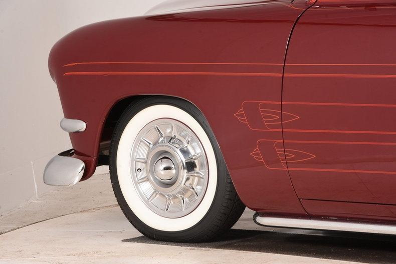 Ford 1949 - 50 - 51 (shoebox) custom & mild custom galerie - Page 26 20181124