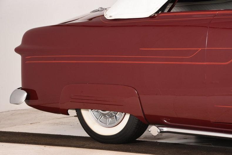 Ford 1949 - 50 - 51 (shoebox) custom & mild custom galerie - Page 27 20181125