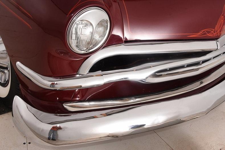 Ford 1949 - 50 - 51 (shoebox) custom & mild custom galerie - Page 27 20181128
