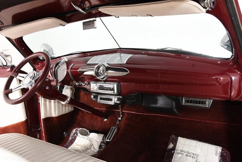 Ford 1949 - 50 - 51 (shoebox) custom & mild custom galerie - Page 27 20181133