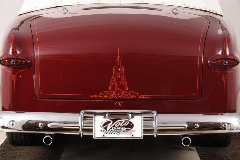 Ford 1949 - 50 - 51 (shoebox) custom & mild custom galerie - Page 27 20181134
