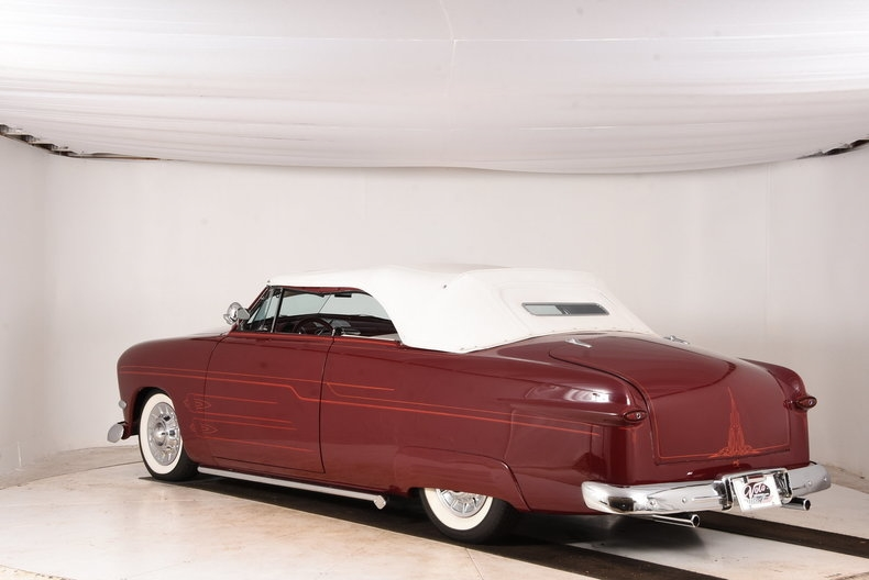 Ford 1949 - 50 - 51 (shoebox) custom & mild custom galerie - Page 27 20181137