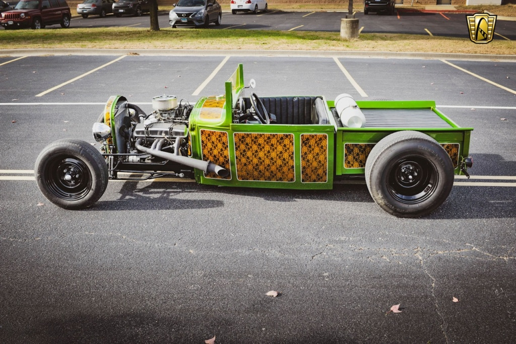 Ford 1931 Hot rod - Page 6 20181146