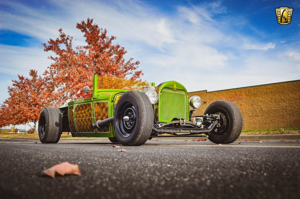 Ford 1931 Hot rod - Page 6 20181148