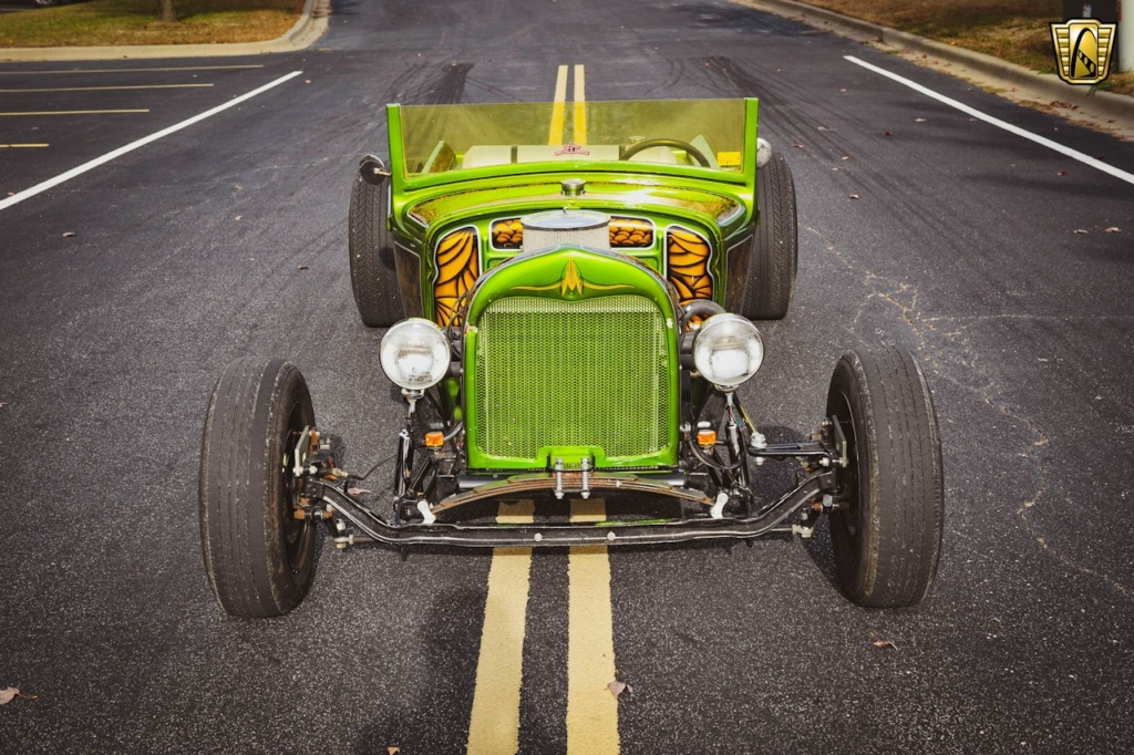 Ford 1931 Hot rod - Page 6 20181150