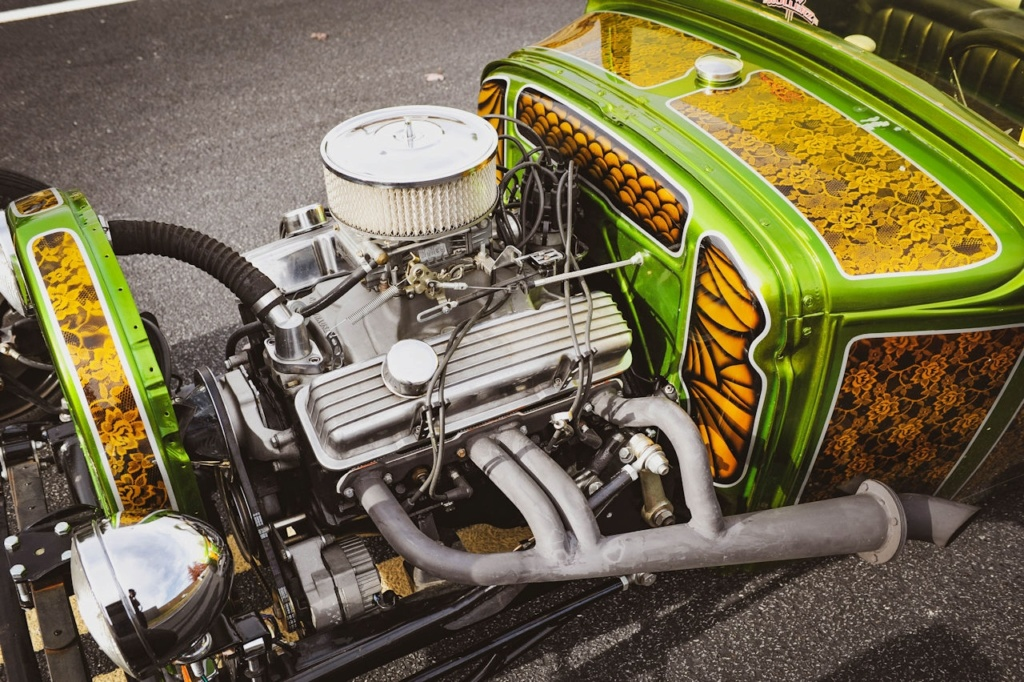 Ford 1931 Hot rod - Page 6 20181155