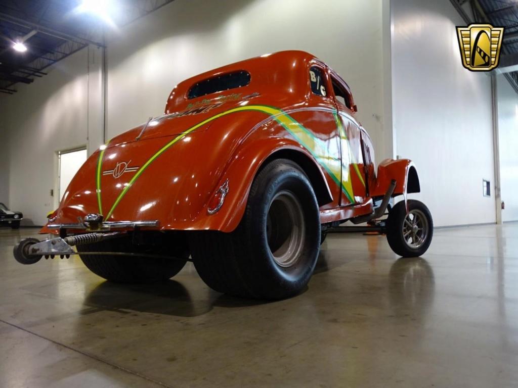 1933 - 1936 Willys gasser 20181165