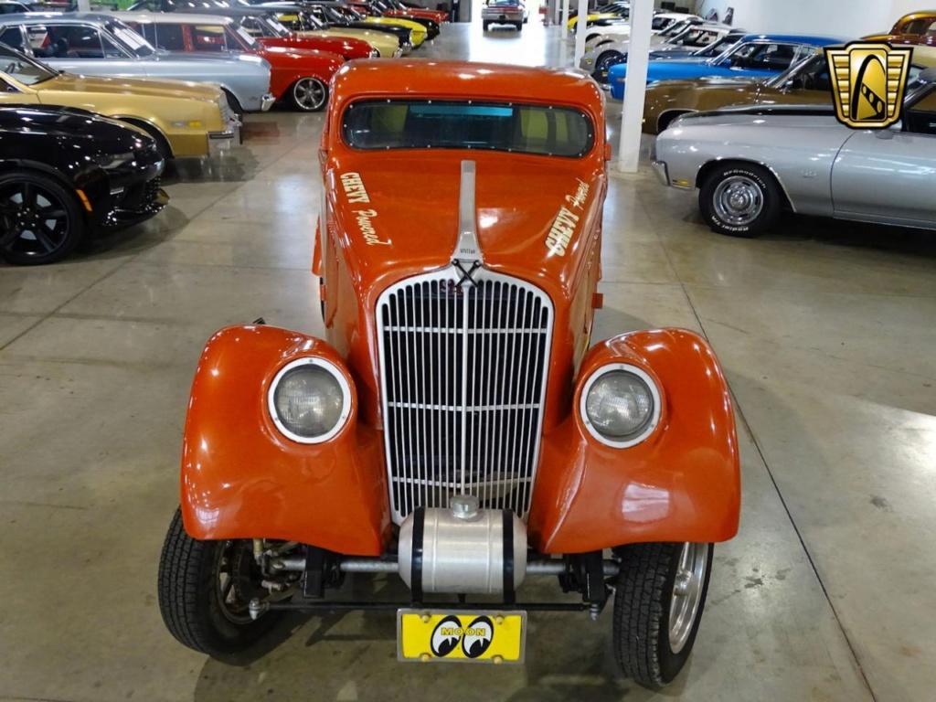 1933 - 1936 Willys gasser 20181166