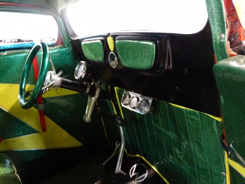 1933 - 1936 Willys gasser 20181172