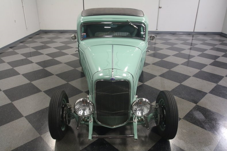 1932 Ford hot rod - Page 14 20181233