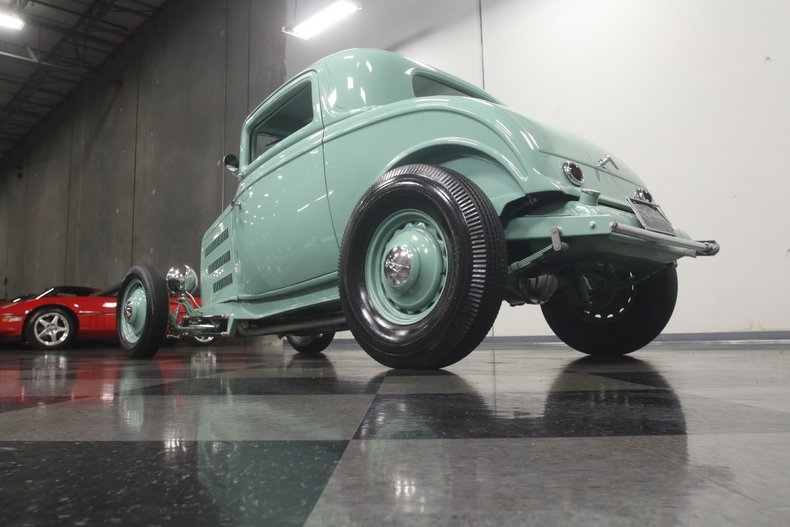 1932 Ford hot rod - Page 14 20181234