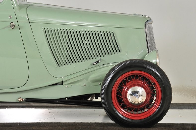 1933 - 34 Ford Hot Rod - Page 7 20181257