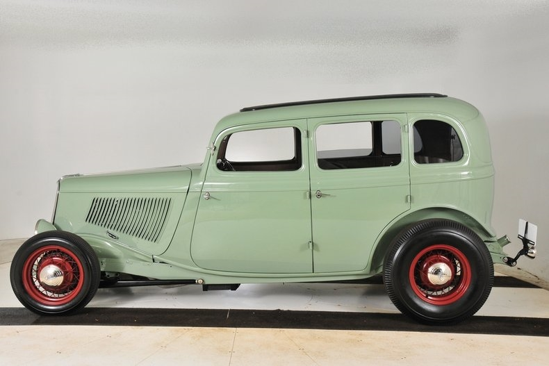 1933 - 34 Ford Hot Rod - Page 7 20181269