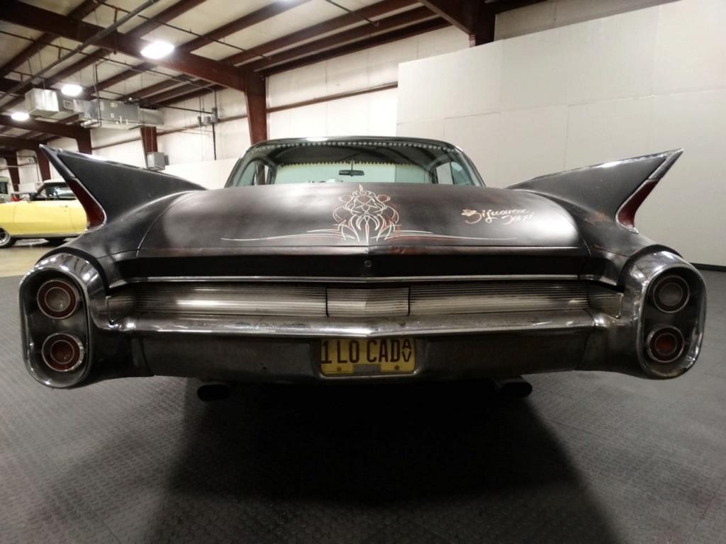 Cadillac 1959 - 1960 custom & mild custom - Page 4 20190210