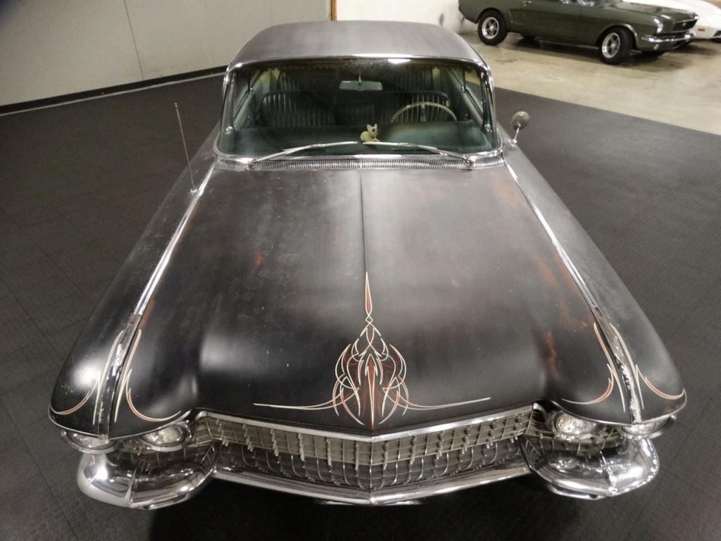 Cadillac 1959 - 1960 custom & mild custom - Page 4 20190211
