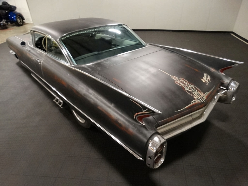 Cadillac 1959 - 1960 custom & mild custom - Page 4 20190213