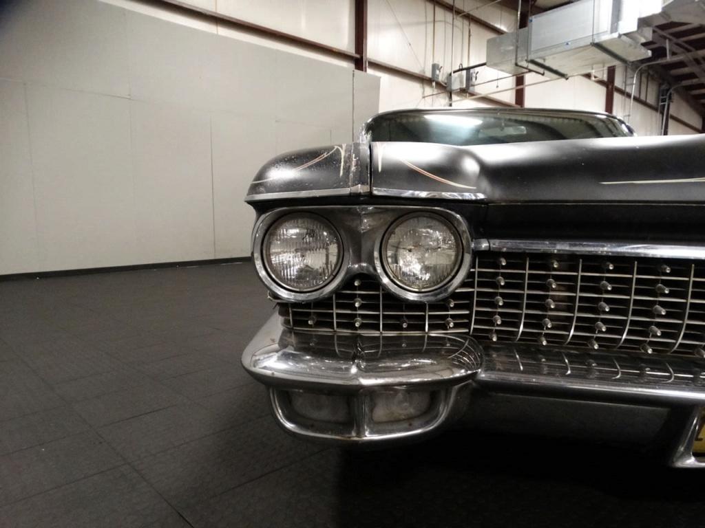 Cadillac 1959 - 1960 custom & mild custom - Page 4 20190215