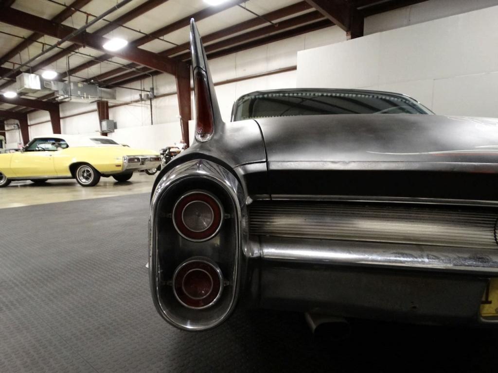 Cadillac 1959 - 1960 custom & mild custom - Page 4 20190218