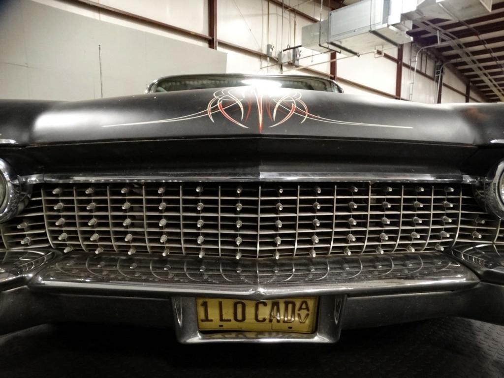 Cadillac 1959 - 1960 custom & mild custom - Page 4 20190219