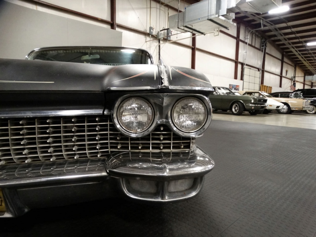 Cadillac 1959 - 1960 custom & mild custom - Page 4 20190220