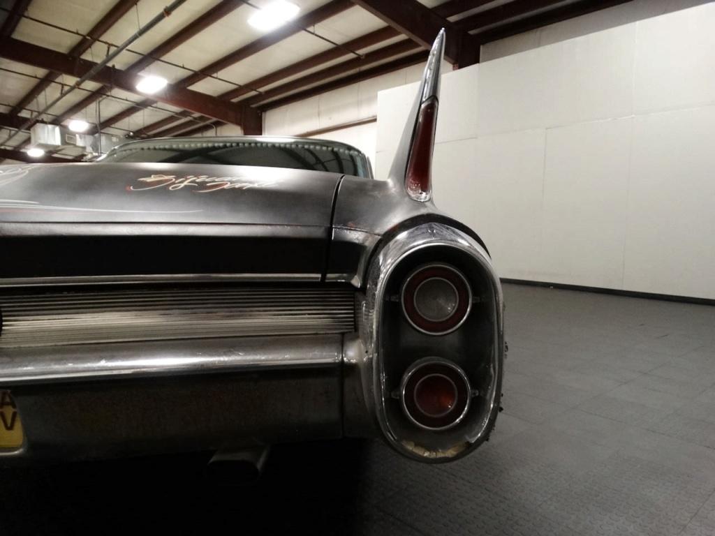 Cadillac 1959 - 1960 custom & mild custom - Page 4 20190221