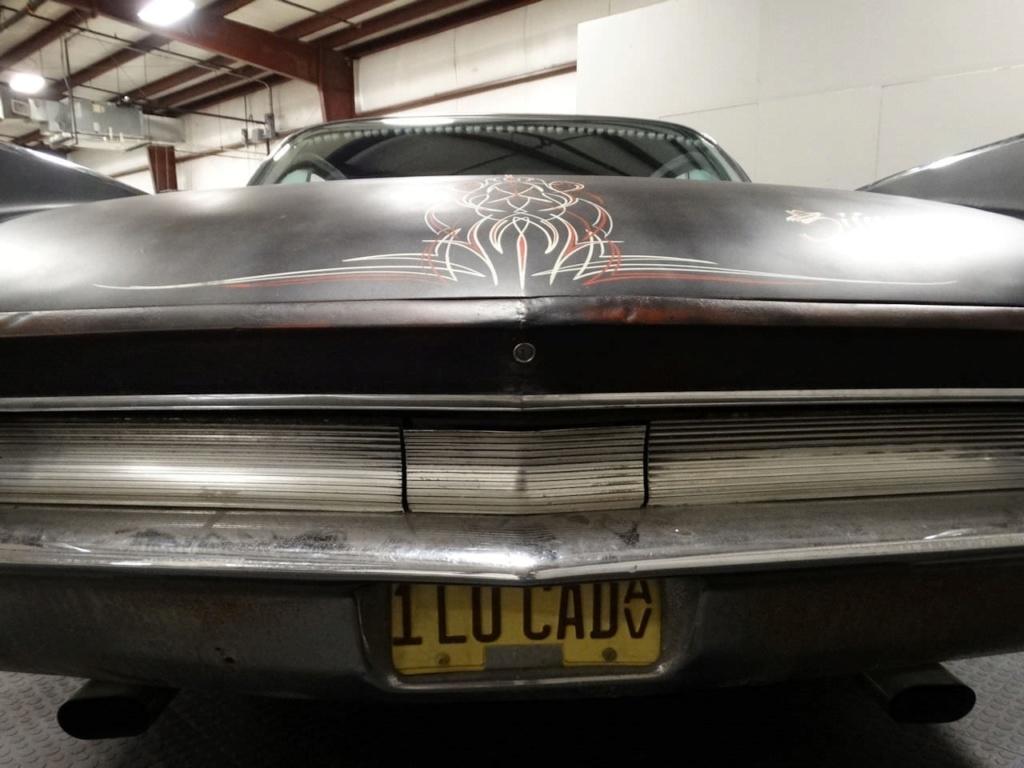 Cadillac 1959 - 1960 custom & mild custom - Page 4 20190222